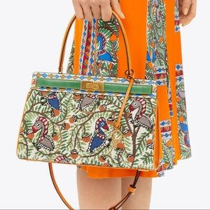 Tory Burch Bags - TORY BURCH ❤️LIMITED EDITION❤️LEE RADZIWILL  BAG
